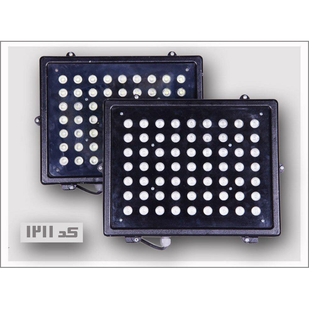پروژکتورهای نور پردازی