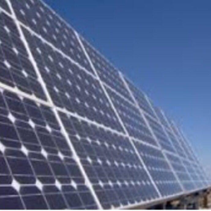 پنل های خورشیدی 3